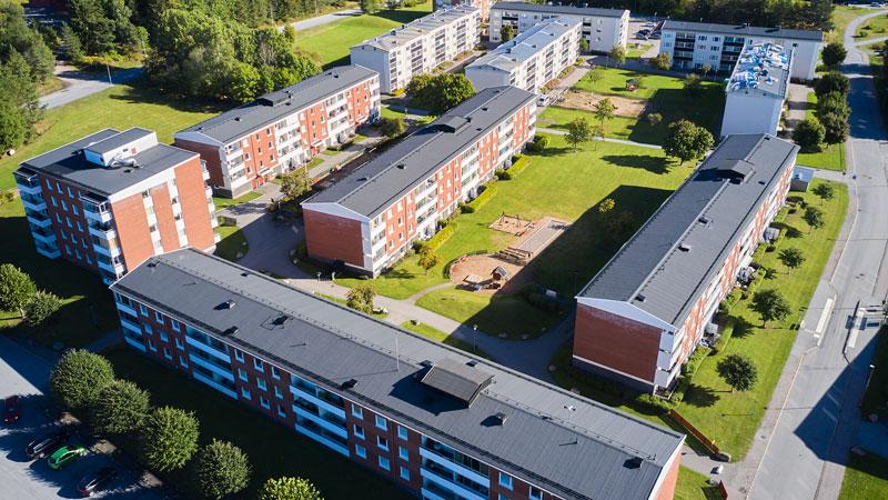 Takläggare Sundbyberg