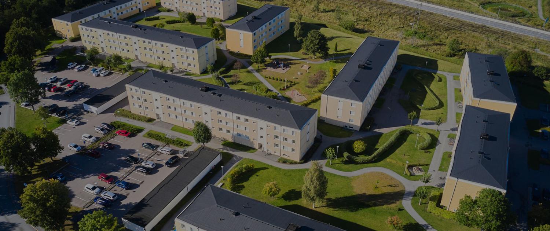 Takläggning Uppsala